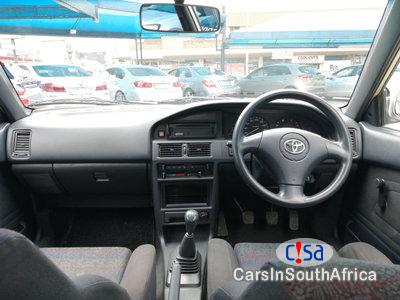 Picture of Toyota Tazz 130 Manual 2005 in South Africa