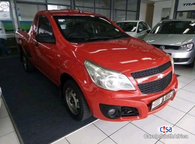 Picture of Chevrolet Corsa 1.6 Manual 2014