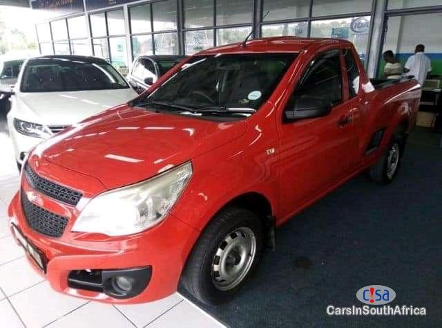 Chevrolet Corsa 1.6 Manual 2014 in South Africa