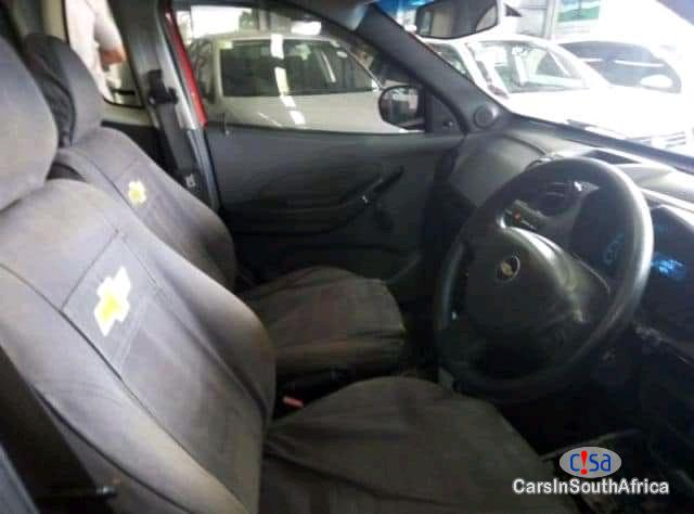 Picture of Chevrolet Corsa 1.6 Manual 2014 in Gauteng