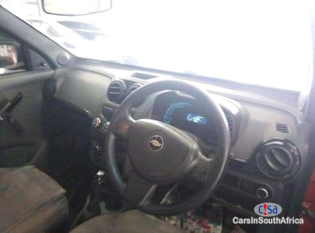Picture of Chevrolet Corsa 1.6 Manual 2014 in South Africa