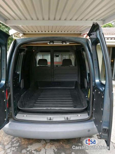 Picture of Volkswagen Caddy 1.9 Manual 2005 in Gauteng