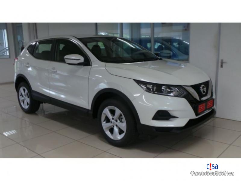 Picture of Nissan Qashqai 2.0 Manual 2016