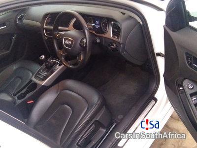 Audi A4 2.8 Manual 2012 in Eastern Cape