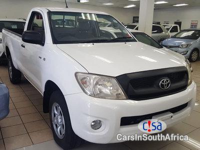 Toyota Hilux 2.5D Manual 2010 in Mpumalanga