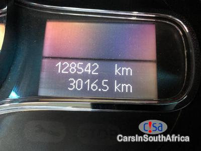 Renault Fluence 1.6 Manual 2017 in South Africa