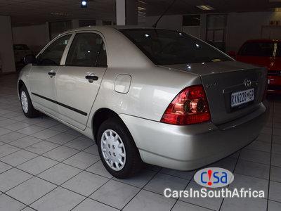 Toyota Corolla 1.6 Manual 2006 in Limpopo
