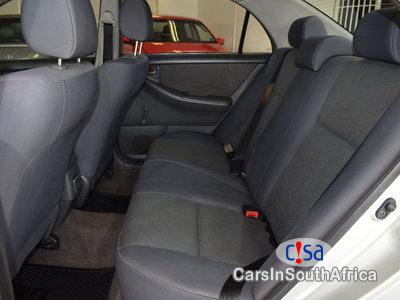 Toyota Corolla 1.6 Manual 2006 in South Africa - image