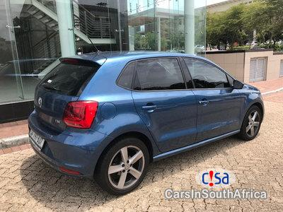 Volkswagen Polo 1.2 Manual 2015 in Northern Cape