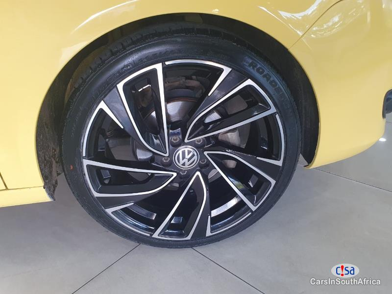 Volkswagen Polo 1.4 Polo GT Manual 2016 in North West