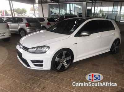 Picture of Volkswagen Golf Automatic 2016