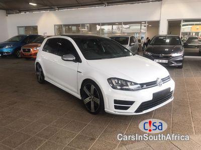 Volkswagen Golf Automatic 2016