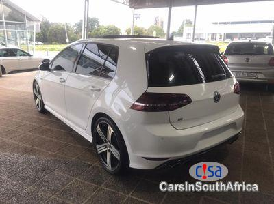 Volkswagen Golf Automatic 2016 in Western Cape