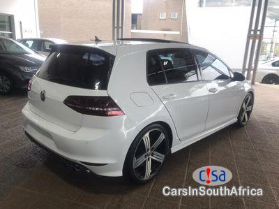 Volkswagen Golf Automatic 2016 in South Africa