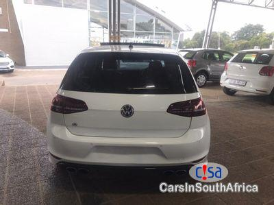 Picture of Volkswagen Golf Automatic 2016 in Western Cape