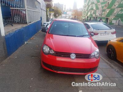 Picture of Volkswagen Polo 1.4 Comfortline Manual 2008