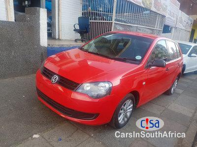 Volkswagen Polo 1.4 Comfortline Manual 2008 in Free State
