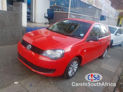Volkswagen Polo 1.4 Comfortline Manual 2008 in South Africa