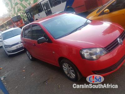 Picture of Volkswagen Polo 1.4 Comfortline Manual 2008 in Free State