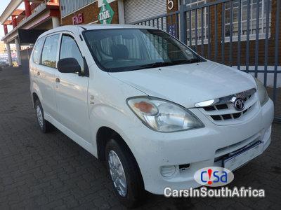 Toyota Avanza 1.5 Sx Manual 2011 in Eastern Cape