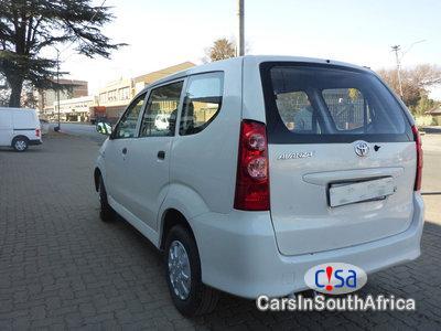 Picture of Toyota Avanza 1.5 Sx Manual 2011 in Eastern Cape