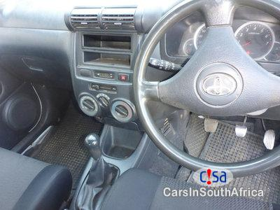 Picture of Toyota Avanza 1.5 Sx Manual 2011 in South Africa
