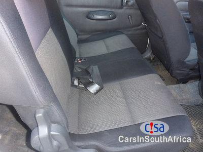 Toyota Avanza 1.5 Sx Manual 2011 in Eastern Cape - image