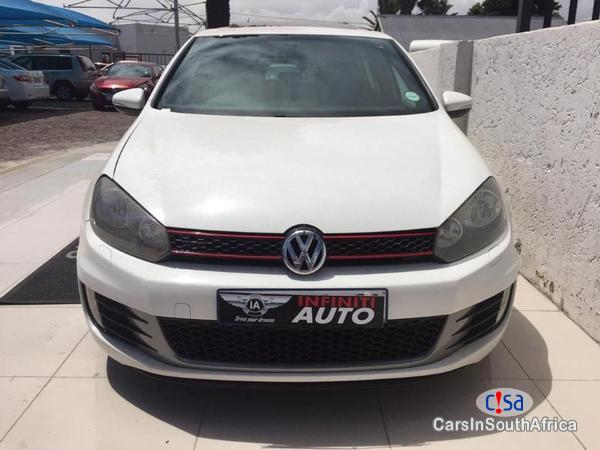 Picture of Volkswagen Golf Automatic 2010 in Northern Cape