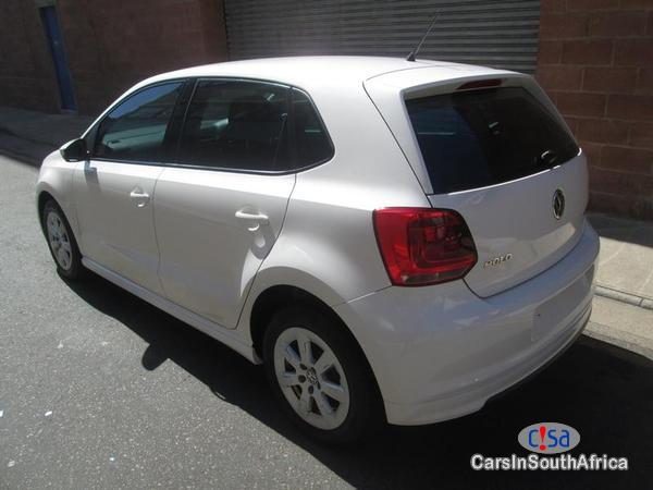Volkswagen Polo Automatic 2015 in Eastern Cape
