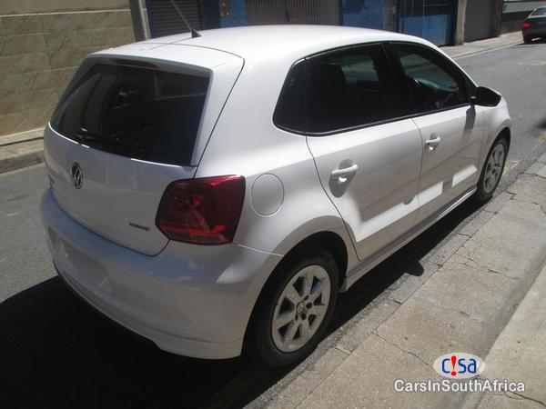 Picture of Volkswagen Polo Automatic 2015 in Eastern Cape