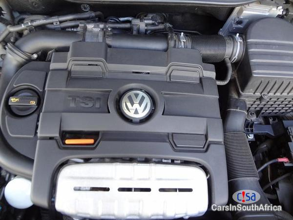 Volkswagen Polo Automatic 2011 - image 10