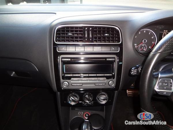 Volkswagen Polo Automatic 2011 - image 14