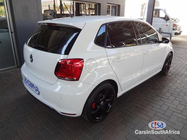 Volkswagen Polo Automatic 2011 in South Africa