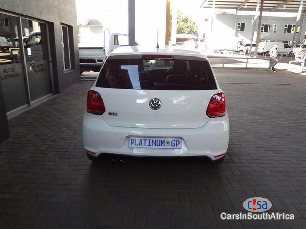 Picture of Volkswagen Polo Automatic 2011 in Limpopo