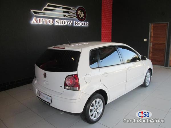Volkswagen Polo Manual 2007 in Mpumalanga