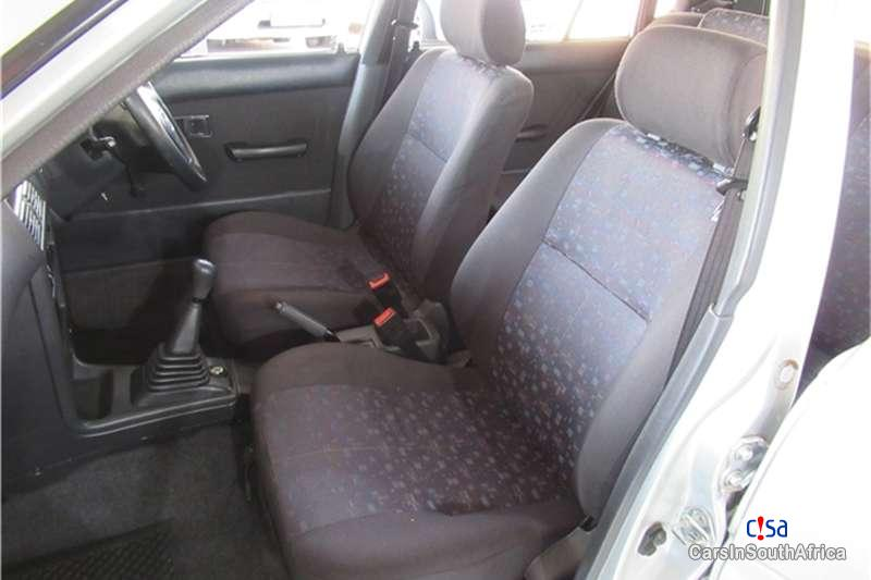 Picture of Toyota Tazz 1.3 Sprot Manual 2005 in Free State
