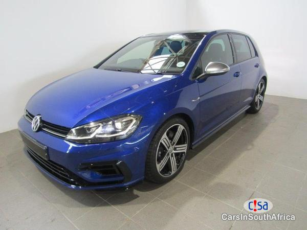 Picture of Volkswagen Golf 2.0 Automatic 2017