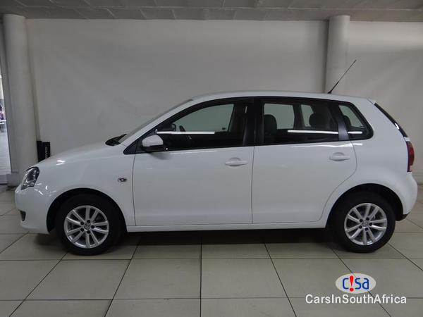 Pictures of Volkswagen Polo 1.4 Manual 2015