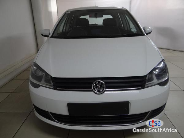Volkswagen Polo 1.4 Manual 2015 in Mpumalanga