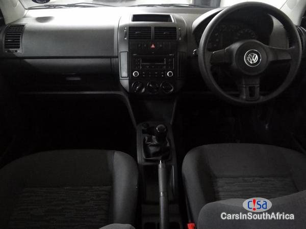Volkswagen Polo 1.4 Manual 2015 in South Africa