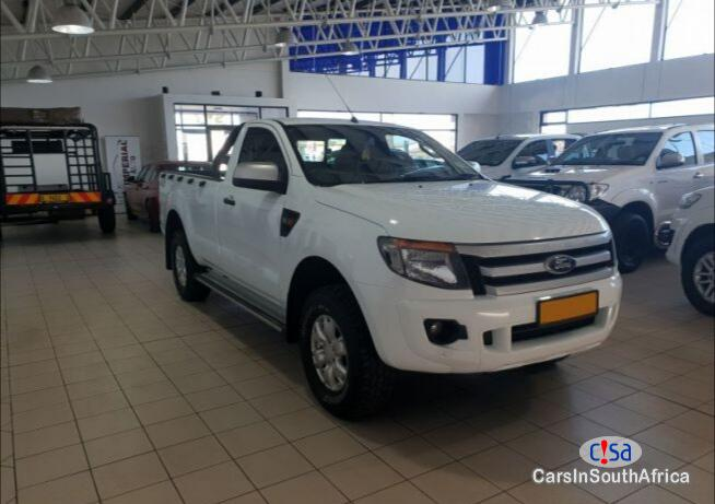 Picture of Ford Ranger Manual 2013