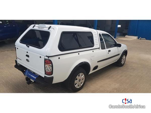 Ford Bantam Manual 2015 in Eastern Cape