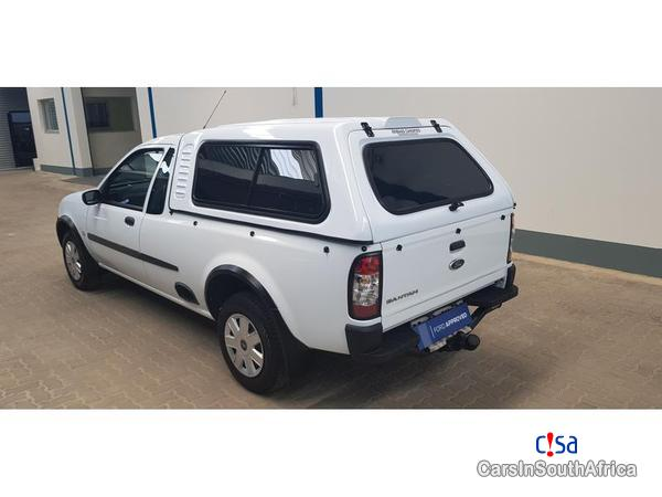 Ford Bantam Manual 2015 in South Africa