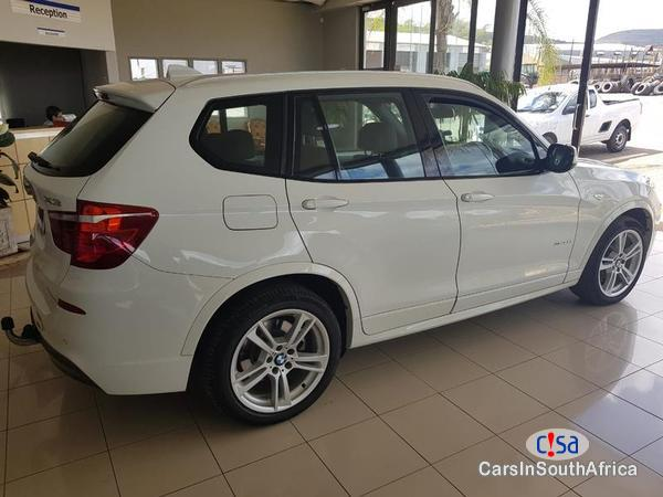 BMW X5 Automatic 2012 in Free State