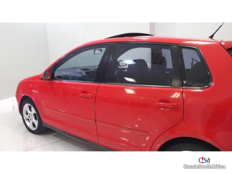 Volkswagen Polo Manual 2008 in Gauteng