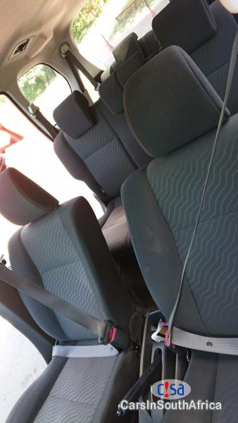Toyota Avanza 1.5 Manual 2017 in North West - image