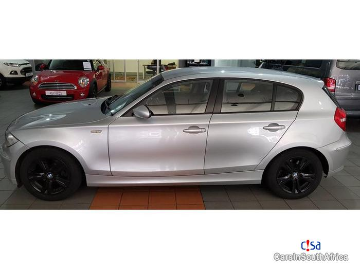 Picture of BMW 1-Series Automatic 2009