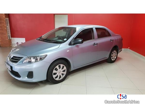 Pictures of Toyota Corolla Manual 2016
