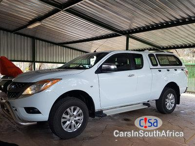 Pictures of Mazda BT-50 3.2 Manual 2014