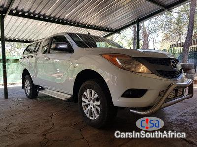 Picture of Mazda BT-50 3.2 Manual 2014 in Northern Cape